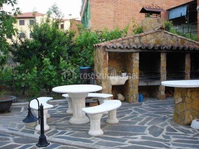 At chivitiles en el tiemblo vila - Casas rurales el tiemblo ...
