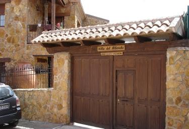 AT Chivitiles - El Tiemblo, Ávila