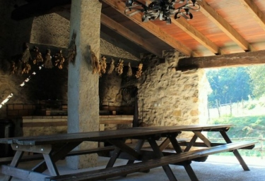 Mas Bellver - Santa Margarida De Bianya, Girona