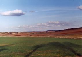 Vistas de los Campos de Montiel