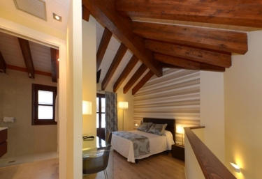 El Palacete de Aínsa Apartamento B - Ainsa, Huesca