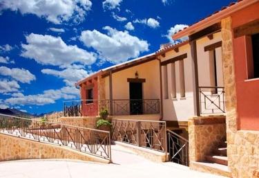 Apartamento  Tomillo - Fresneda De La Sierra, Cuenca