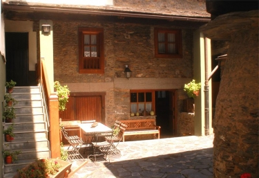 Casa Mario - Cangas De Narcea, Asturias