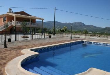 Casas rurales con piscina p gina 7 for Casas rurales con piscina en alquiler