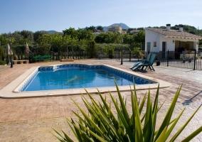 Casa Rural El Gorros - Moratalla, Murcia