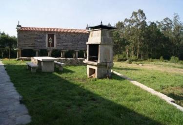 Casa Paco Riotorto - Muxia, A Coruña