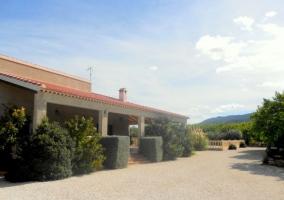 Casa Rural Las Águilas