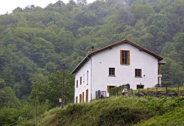 Eskibo - Aranaz/arantza, Navarra
