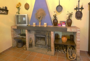 Casa La Era - El Gastor, Cádiz