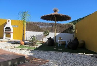 Casa La Duna  - Los Caños De Meca, Cádiz