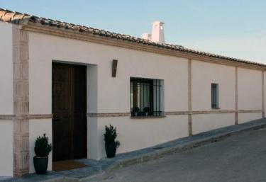 Villa Segóbriga - Saelices, Cuenca