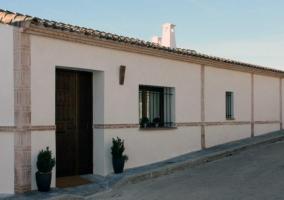 Villa Segóbriga