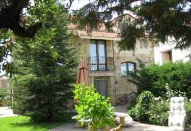 El Portal de Numancia I  - Garray, Soria