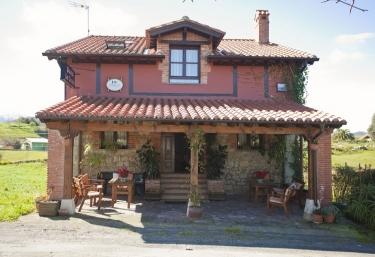 Posada Rural Los Táranos - La Cotera (Lamadrid valdaliga), Cantabria