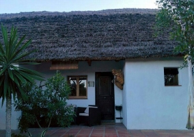 Casa La Choza