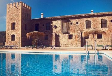 Castillo Masía de San Juan - Altura, Castellón