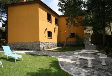 Fonda de Santa Teresa I - Cepeda La Mora, Ávila