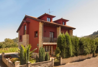 Apartamentos rurales Argame - Argame, Asturias