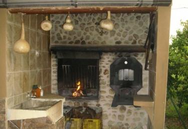 Casa Rural Villa Arriba - Pliego, Murcia
