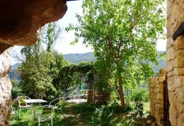 Casa Pasteles - Olba, Teruel