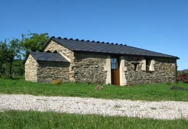 Casa rural As Pardas - Fonsagrada (Casco Urbano), Lugo