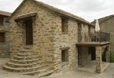 La Borda de Mery - Charo, Huesca