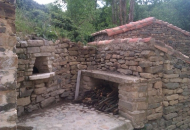 El Molino de Bretún - Casa Garduña - Bretun, Soria