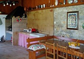 Casa Rural El Montedongo
