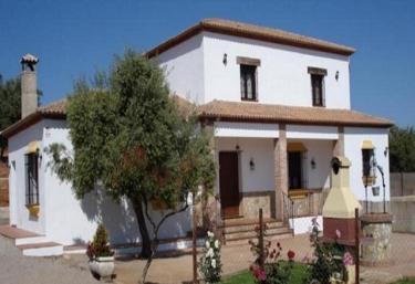Casa Rural La Pedrosa - Setenil De Las Bodegas, Cádiz