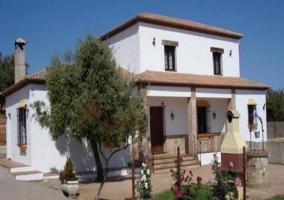 Casa Rural La Pedrosa