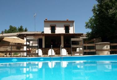 Casa Venecia - Galaroza, Huelva