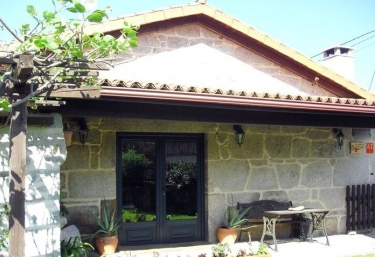 Casa Rural A Fornalleira - As Casas Da Trisca - Carballedo (Santa Maria), Lugo