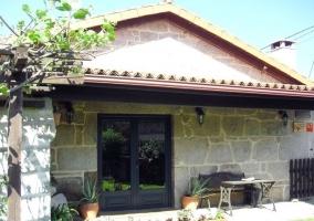 Casa Rural A Fornalleira - As Casas Da Trisca