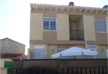 Casa Rural Río Adaja - El Fresno, Ávila