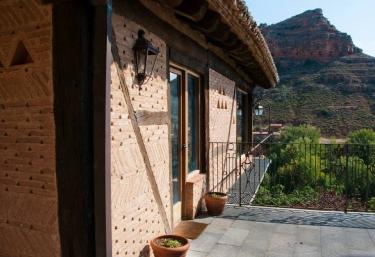 Casa Rural Somaén - Somaen, Soria