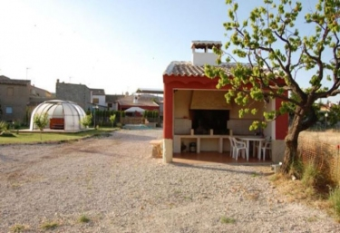 Casa Ruiz- Casa de Pueblo - Caravaca De La Cruz, Murcia