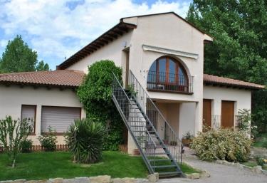 Apartamento rural Tura - Ayerbe, Huesca