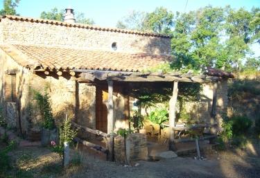 Casa Castañero  - Galaroza, Huelva