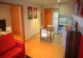 Apartamento Tamars