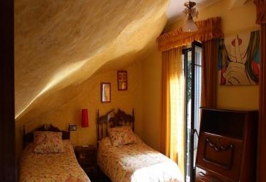 Casa Rural Cuevas del Sol - Setenil De Las Bodegas, Cádiz