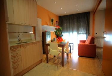 Apartamento St. Gervás - Aren, Huesca