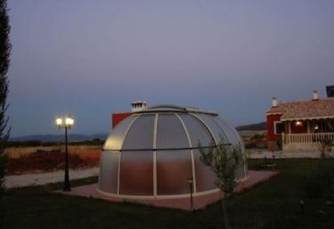 Casa Ruiz- Casa del Melocotonero - Caravaca De La Cruz, Murcia