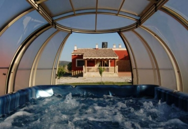 Casa Ruiz- El Almendro - Caravaca De La Cruz, Murcia