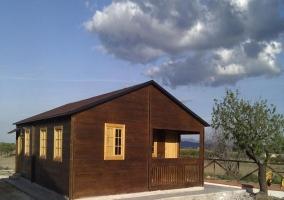 Casa Ruiz- El Almendro
