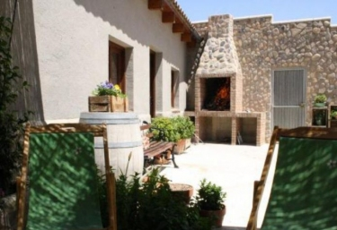 Casa Rural La Ontina - Malon, Zaragoza