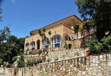 Les Teules - Santa Cristina D'aro, Girona