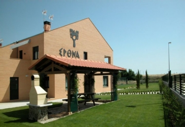 Casa Epona - Garray, Soria