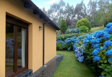 Amarelo - Apartamentos Guidán - Ribadeo (Casco Urbano), Lugo