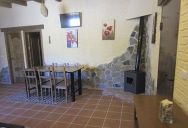 Casa del nene I - Cartagena, Murcia
