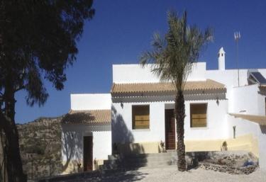 8 casas rurales en cartagena - Casas rurales benizar ...